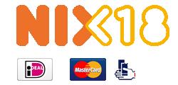 Betalen met contant & iDEAL of Overschrijving