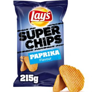 Lays Paprika Chips