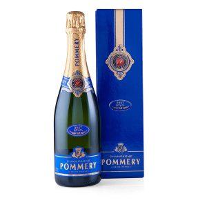 Pommery Brut Royal Champagne