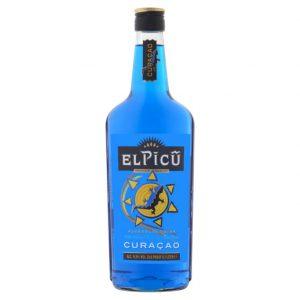 ElPicu Curaçao Blue
