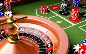 Speel Live Roulette Online
